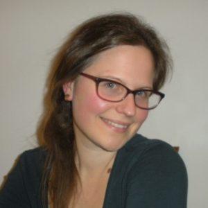 Alice Spisni (Segretaria)
