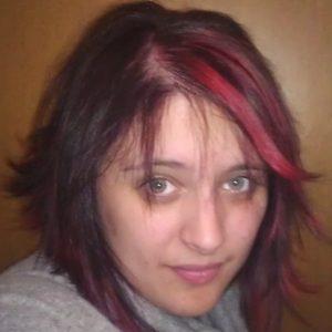 Claudia Poggi (Tesoriera)