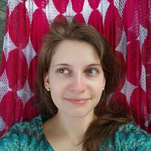Giulia Pascerini (Vicepresidente)